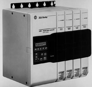 1394-SJT22-ASERVO CONTROL ANALOG INTERFACEAllen Bradley AB Servo Controllers 1394 | Image